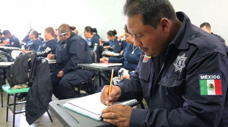 Se fortalecen acciones por un Zacatecas seguro en 1er. año de labores