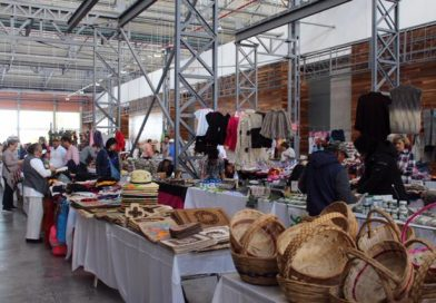 Zacatecas se va a la Cumbre Mexicana de Artesanos