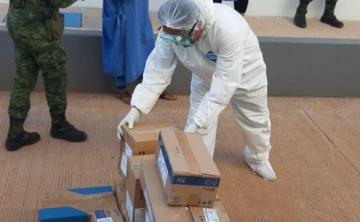 La inesperada pandemia del COVID-19 y otros riesgos globales
