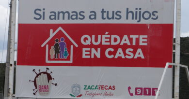 Ya la hicieron, 342 zacatecanos vencen al SARS-COV-2