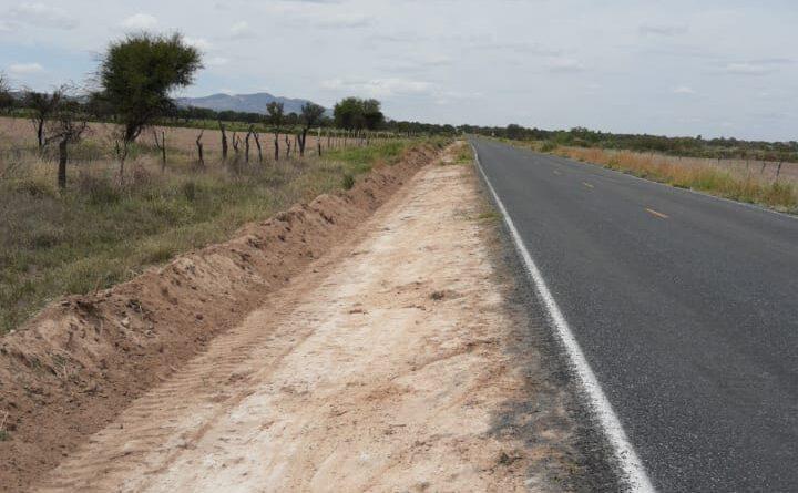 Infraestructura para Reactivar Zacatecas