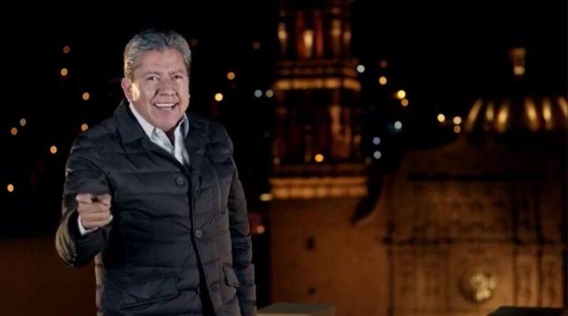 """Del """"Llegó la hora…"""" al """"Va por Zacatecas"""": PRI sin ideas y acostumbrado a robar"""