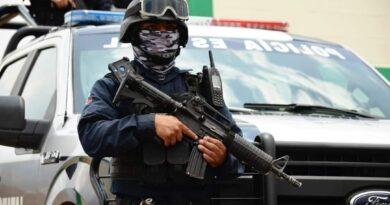 """Tras agresión en """"La Bicentenario"""", Mesa Estatal de Construcción de Paz y Seguridad despliega Operativo"""