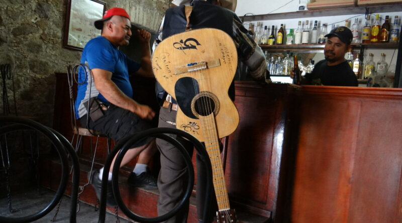 """Este domingo no habrá """"chupe"""" en Zacatecas"""