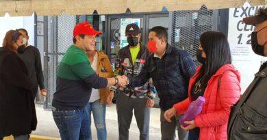 Solidario Xerardo Ramírez, suspende  dieta mientras no se resuelva pago a Jubilados, Trabajadores y Magisterio